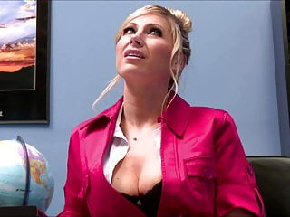 Busty teacher riding big - Devon lee busty teacher