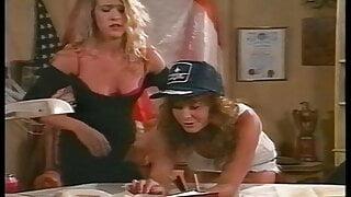 Bush Pilots (1992, US, full video, Ashlyn Gere, DVDrip)