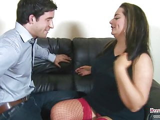 Gay pay view xxx Eliza yates pays debt with pussy