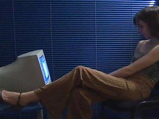 Computer animation porn video Smoke and computer porn