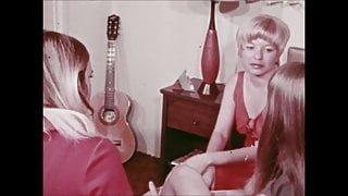 How 3 bored Michigan ladies invented lesbian sex (May 1972)