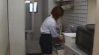 Yuka Matsushita - Scene 2