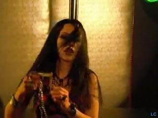 Zombie strippers preview - Roxy saint - zombie stripper