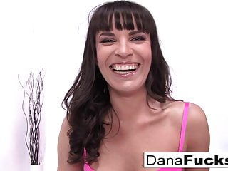 Karen owens duke fuck list - Dana gets ass fucked by big dick owen for the first time