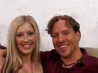 Dirty improving life sex talk Cuckold husband shares wife 010nt