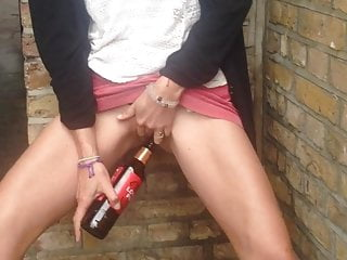 Cheshire bridge sex London pride tower bridge bottle masturbation