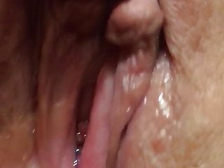 Dripping wet pussy close ups Wet pussy dripping pussy contracting dripping pussy