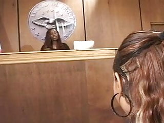 Lacey duvalle sucking dick Me and lacey duvalle infamous courtroom scene