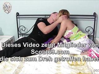 Latina teen porn - German latina teen sofia blunk at first time porn casting