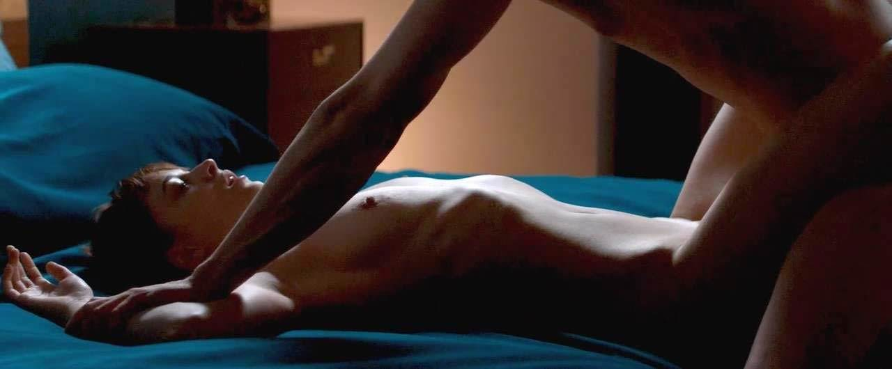 50 Shades Of Grey Nude Sex Scenes