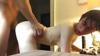 HOT GF SHARED WITH MONSTERCOCK