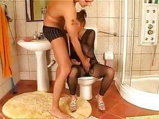 Girls i lingerie Nice girl fucking i the bathroom mc169