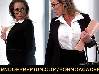 Acteur porno black - Porno academie hot milf aubrey black exclusive mmf threeway