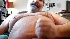 daddy cum twice