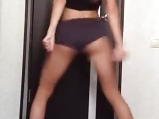 Sexy very young models Very young and hot russian girl sexy twerking on webcam