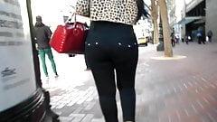 BootyCruise: One Fine Big Asian Booty 4