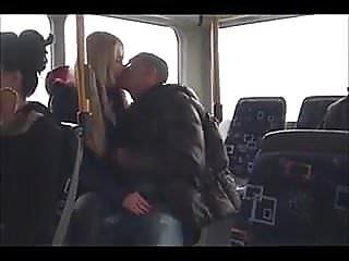 Public sex bus Public sex - bus