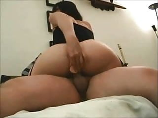 Swinger ass-to-mouth Amateur curvy milf ass to mouth