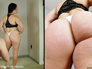 Hairy ass pics Milf pic shoot bts - vol 1