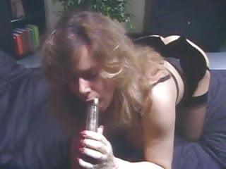 Milf solo video clips - Tracey adams - rare solo clip