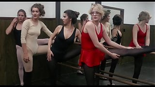 Indecent Exposure (1982, full movie, BD rip)