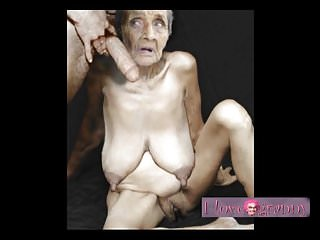 Super sexy nude pictures - Ilovegranny amateur old homemade nude pictures