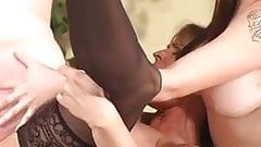MADISON YOUNG in Driven To Ecstasy sc.2