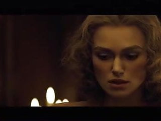 Hayley atwell nude pillars Keira knightley - the duchess