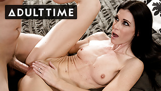 ADULT TIME - Your Stepdad Will Never Find Out, Trust Me!
