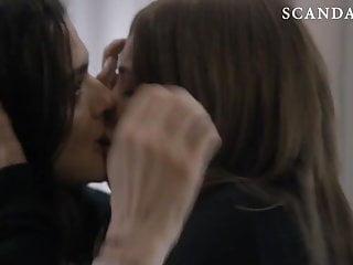 Rachel mcadams lesbian Rachel mcadams rachel weisz spit kiss on scandalplanetcom