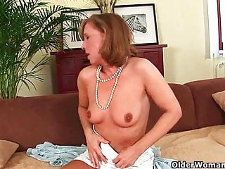 Young girls really hungry for sex These grannies really enjoy passionate sex