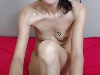 Russion show sexy - Naomimils cam show sexy skinny asian