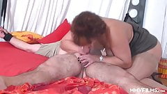 MMV Films - Mature Couple Fucking (720HD)