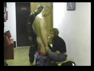 Sa soldier gay sex Russian soldier sex