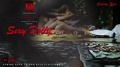 Sucharita Step Mother (2020) - Gupchup Actress
