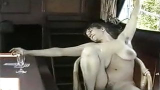Sex and piss on a houseboat hausboot piss porn