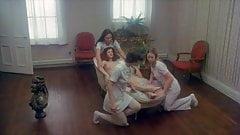 Sexy Scary Nurses From Fanny Hill