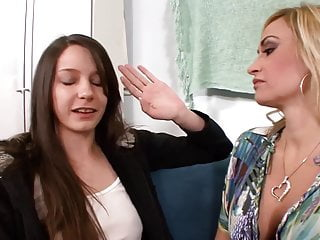 Rilee jensen nude - Sexymomma-claudia carpet munches with adoped daughter rilee
