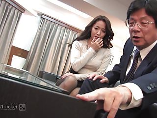 Brother fucking step mom stories Japanese mature caught fucking step-brother uncensored jav
