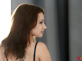 Photos of small tits - 18 videoz - leana - photo session with lovemaking