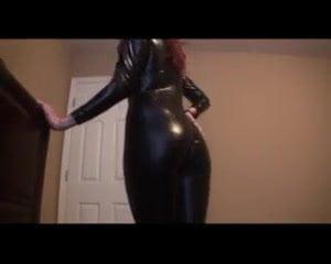 Catsuit Porn Tube