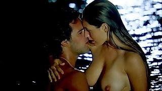 Kelly Brook Topless Sex in Survival Island ScandalPlanet.Com
