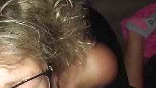 Mature Hotwife Leeann in Jersey