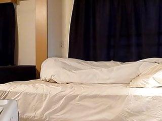 Gay sex caught on night cam - Korean models selling sex caught on hidden cam 17a
