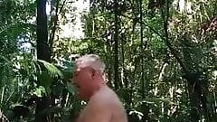 fucking grandfathers in nature