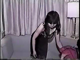Porn model hiring - Japanese classic porn model audition