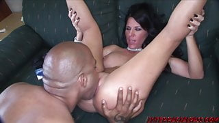 Lots of Fucking Action with Kendra Secrets in this 4some!