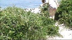 naked beach house