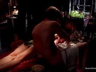 Carry ficsher nude Jennifer steede and carrie clayton nude - regenesis s01e11