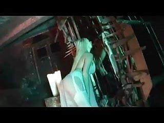 Lesbian vampires flogging caslte Vampire fetish babes slave